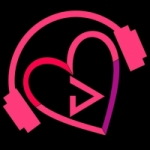 Logo da emissora Amor Maior