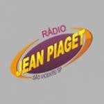 Logo da emissora Rádio Jean Piaget