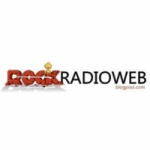 Logo da emissora Rock Radio Web