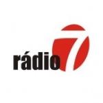 Logo da emissora Radio 7