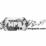 Logo da emissora Rádio MPB Web