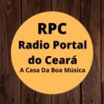 Logo da emissora Rádio Portal do Ceará