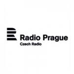 Logo da emissora Radio Prague SW