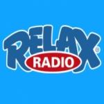 Logo da emissora Relax 97.4 FM