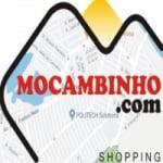 Logo da emissora Mocambinho