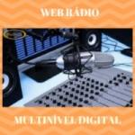 Logo da emissora Rádio Multinível Digital