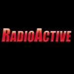 Logo da emissora Active 103.9 FM