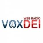 Logo da emissora Web Rádio Vox Dei