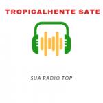Logo da emissora Tropicalhente Sat