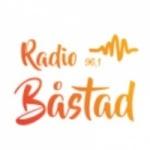 Logo da emissora Bastad 96.1 FM