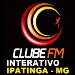 Logo da emissora Clube Interativo FM