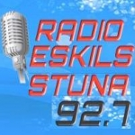 Logo da emissora Eskilstuna 92.7 FM