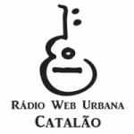 Logo da emissora Rádio Urbana Catalão