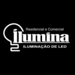 Logo da emissora Rádio Ilumina