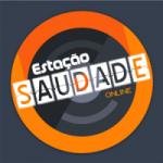 Logo da emissora Estação Saudade Online