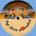 Logo da emissora Radio Casablanca