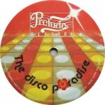 Logo da emissora Radio Prelude