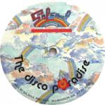 Logo da emissora Radio Salsoul