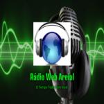 Logo da emissora Rádio Web Areial