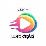 Logo da emissora Rádio Web Digital