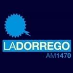 Logo da emissora Radio La Dorrego 1470 AM