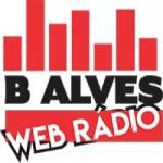 Logo da emissora B Alves Web