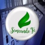 Logo da emissora Rádio Semeando Fé