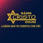 Logo da emissora Rádio Cristo Online
