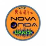 Logo da emissora Web Rádio Nova Onda Dance