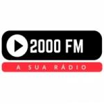 Logo da emissora 2000 FM