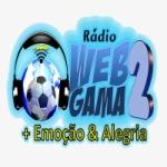 Logo da emissora Alone Web Gama 2
