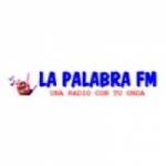 Logo da emissora Radio La Palabra 90.5 FM
