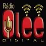 Logo da emissora Rádio Oléé Digital