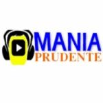 Logo da emissora Mania Prudente