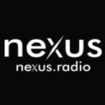 Logo da emissora Nexus Radio Pop