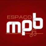 Logo da emissora Espaço MPB