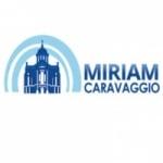 Logo da emissora Rádio Miriam Caravaggio 1160 AM