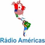 Logo da emissora Rádio Américas