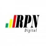 Logo da emissora RPN Digital