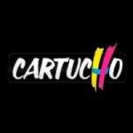 Logo da emissora Rádio Cartucho
