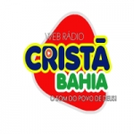 Logo da emissora Cristã Bahia Web Rádio