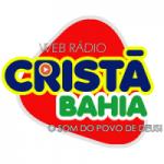 Logo da emissora Rádio Cristã Bahia