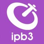Logo da emissora IPB 3