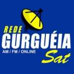 Logo da emissora Rede Gurguéia Sat 87.9 FM