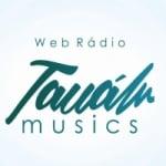 Logo da emissora Tauá Music