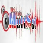 Logo da emissora Multsat