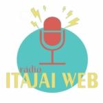 Logo da emissora Rádio Itajaí Web