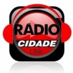 Logo da emissora Rádio Link Cidade