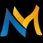 Logo da emissora Nova Memória