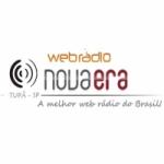 Logo da emissora Nova Era Web Rádio